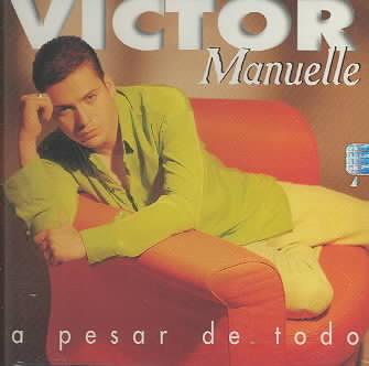 A PESAR DE TODO BY MANUELLE,VICTOR (CD)