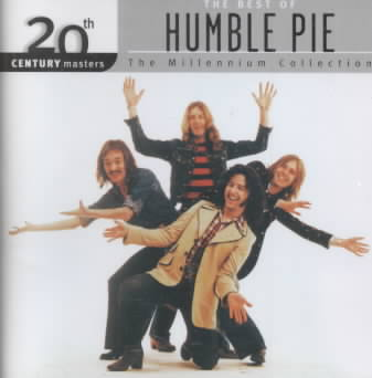20TH CENTURY MASTERS:MILLENNIUM COLLE BY HUMBLE PIE (CD)